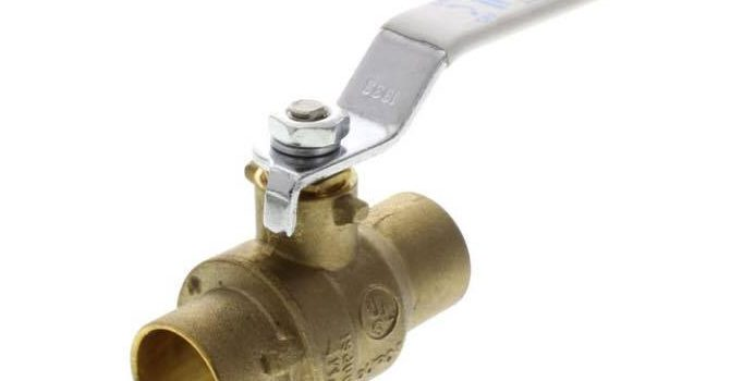 Your main water shut off valve and what you need to know about it.